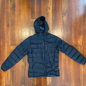 Hawk and Co Down Jacket